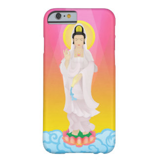 Guan Yin Barely There iPhone 6 Case