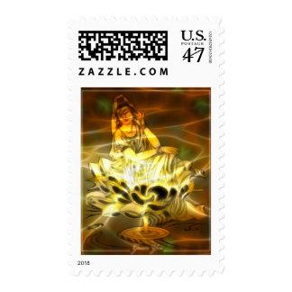 Guan Yin Energy Postage