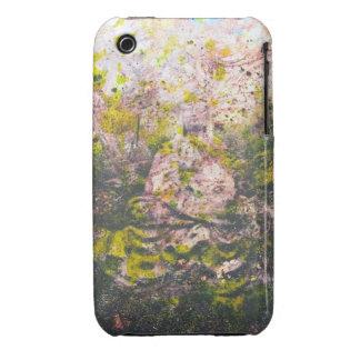 Guan Yin-Mate Case iPhone 3 Case-Mate Case