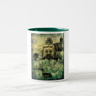 Guan Yin Mug