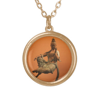 Guan Yin pendant