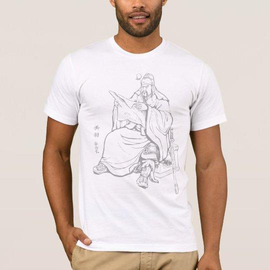 Guan Yu T-Shirt