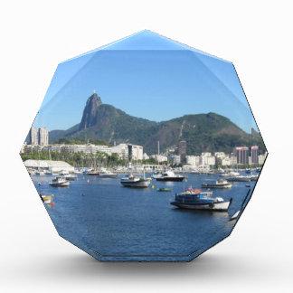 Guanabara Bay in Rio de Janeiro Award
