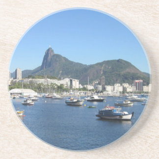 Guanabara Bay in Rio de Janeiro Coaster