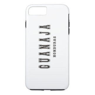 Guanaja Honduras iPhone 8 Plus/7 Plus Case