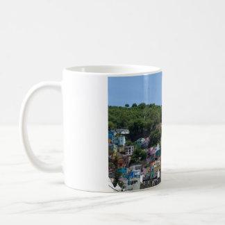 Guanajuato 3 coffee mug