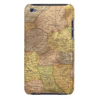 Guanajuato Barely There iPod Case