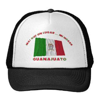 Guanajuato - Más Que un Lugar ... Mi Hogar Trucker Hats