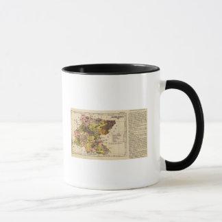 Guanajuato, Mexico Mug