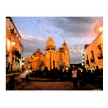 Guanajuato Postcards