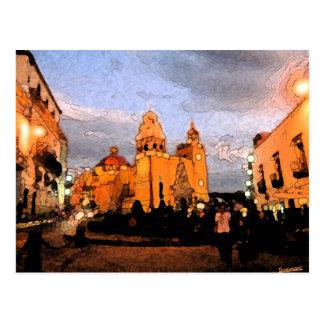 Guanajuato Postal