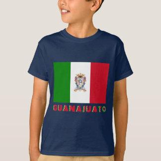 Guanajuato Unofficial Flag T-Shirt
