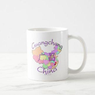 Guangchang China Tazas De Café