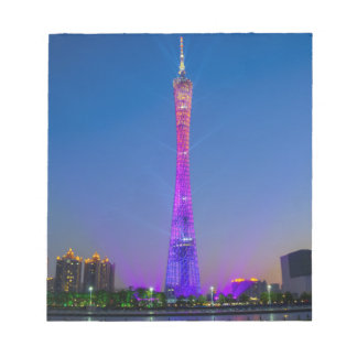 Guangzhou Bloc De Notas