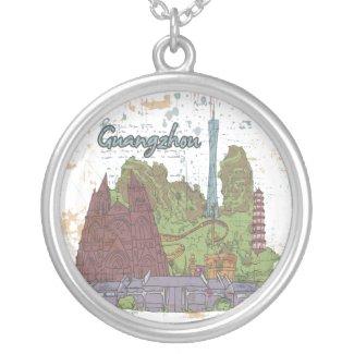 Guangzhou Necklace