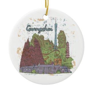Guangzhou Christmas Ornament