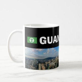 Guangzhou Panorama Mug