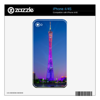 Guangzhou Skins For iPhone 4S