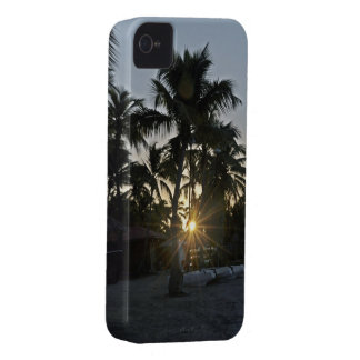 Guanica sunrise, Puerto Rico iPhone 4 Cover