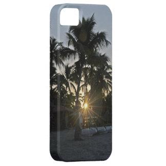 Guanica sunrise, Puerto Rico iPhone SE/5/5s Case