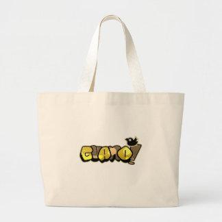 Guano Game Gear - Logo Tote Bag