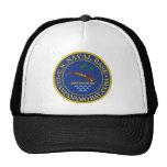 Guantanamo Bay, Cuba Trucker Hat