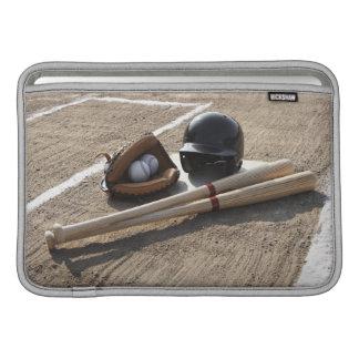 Guante de béisbol fundas para macbook air