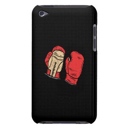 Guantes de boxeo 2 Case-Mate iPod touch cárcasas