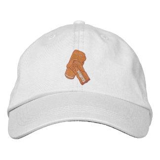 Guantes de boxeo gorras de beisbol bordadas