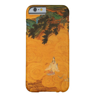 Guanyin in the Tidal Sound cave Barely There iPhone 6 Case