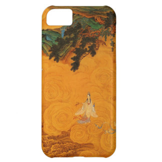 Guanyin in the Tidal Sound cave Case For iPhone 5C