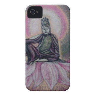Guanyin iPhone 4 Case-Mate Protector