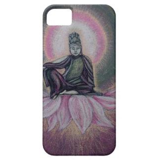 Guanyin iPhone SE/5/5s Case