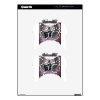 Guanyin Mando Xbox 360 Calcomanía