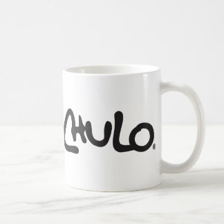 GUAPO CHULO® COFFEE MUG