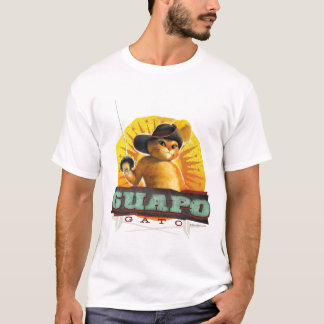 Guapo Gato T-Shirt