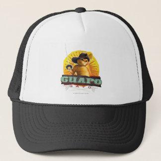 Guapo Gato Trucker Hat