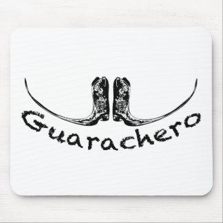 Guarachero Boots Mousepads