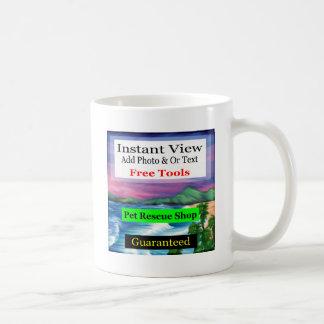 Guaranteed Photo Goods Coffee Mug