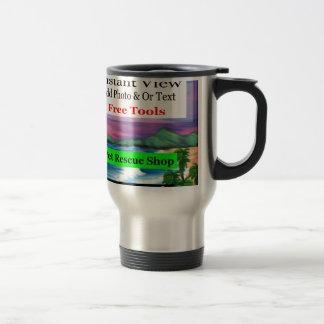 Guaranteed Photo Goods Travel Mug