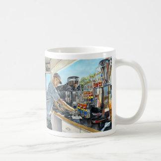 Guaranteed To Satisfy Coffee Mugs