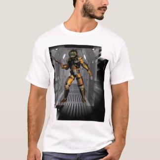 Guard Alert T-Shirt