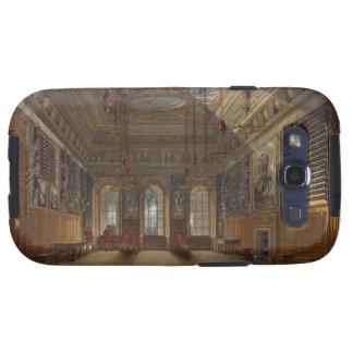 Guard Chamber castillo de rey de Windsor de rea Samsung Galaxy S3 Cárcasa