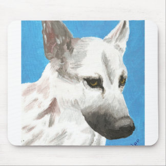 Guard Dog Mousepad