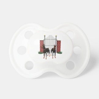 Guard Dogs Pacifiers