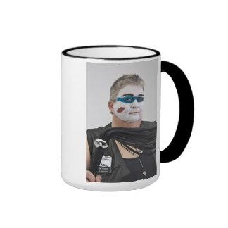 Guard Ian Avirtue Mug