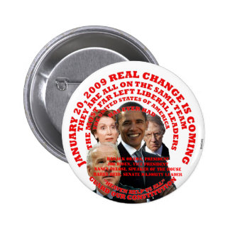 guard our constitution - Customized Pinback Button