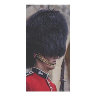 guard photo card