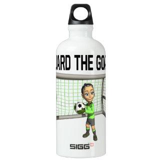 Guard The Goal SIGG Traveler 0.6L Water Bottle