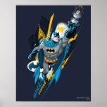Guarda de Batman Gotham Póster